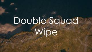 Xbox PUBG Highlight | Double Squad Wipe #2