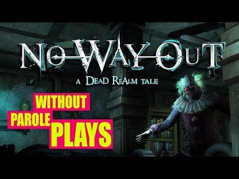 No Way Out: A Dead Realm Tale | PSVR FIRST IMPRESSIONS