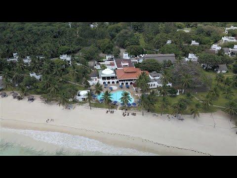 Wanderlust diaries ;Jacaranda Indian Ocean Beach Resort Kenya    / Adventurous travel vlog