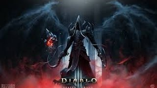 Diablo 3 Reaper of Souls - Ultimate Evil Edition - gameplay FR - ps4 - by psycko06
