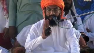 Allama Kaleem Ullah Khan Multani--Pindi Gheb