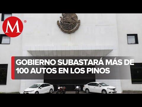 Carros de $500 en subasta más de 100 autos donados from YouTube · Duration:  1 hour 14 minutes 25 seconds