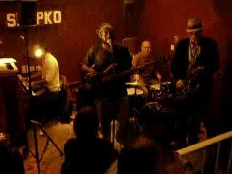 Shapko Jazz Bar- Nice, France