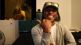 19 Yr Old Rapper Reacts To Nirvana Smells Like Teen Spirit