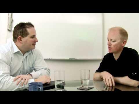 Baz Gardner's The Social Adviser: Forget Social Media - Think People!