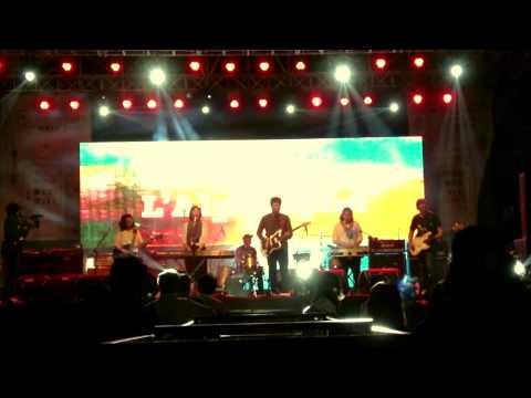 L'Alphalpha - Luka, Waktu, Manusia (Live At Wonderwall Festival)
