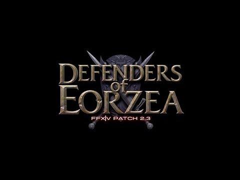 Final Fantasy XIV: Defenders of Eorzea - 93 - Ending Emperor Xande (Raid: Syrcus Tower)