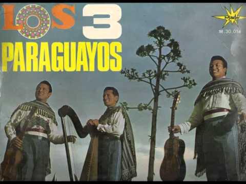 Recuerdos de Ypacarai-Los 3 Paraguayos.wmv