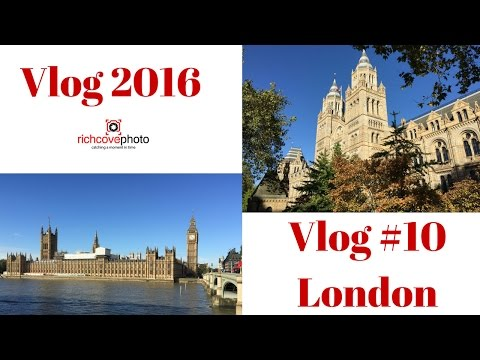 The City of London Vlog life