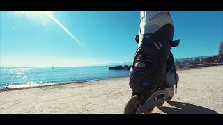 Lausanne  /Vidy-Ouchy/ __  test Gopro8
