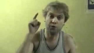 С 23 Февраля от Сергея Белякова из Таганрога   Видео