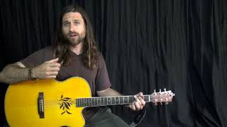 Living On A Prayer by Bon Jovi – Totally Guitars Lesson Preview