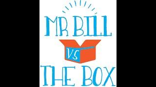Mr  Bill vs  The Box Episode 1