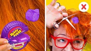 15 CRAZY SCHOOL PRANKS || Back To School Hacks and Fun Tricks