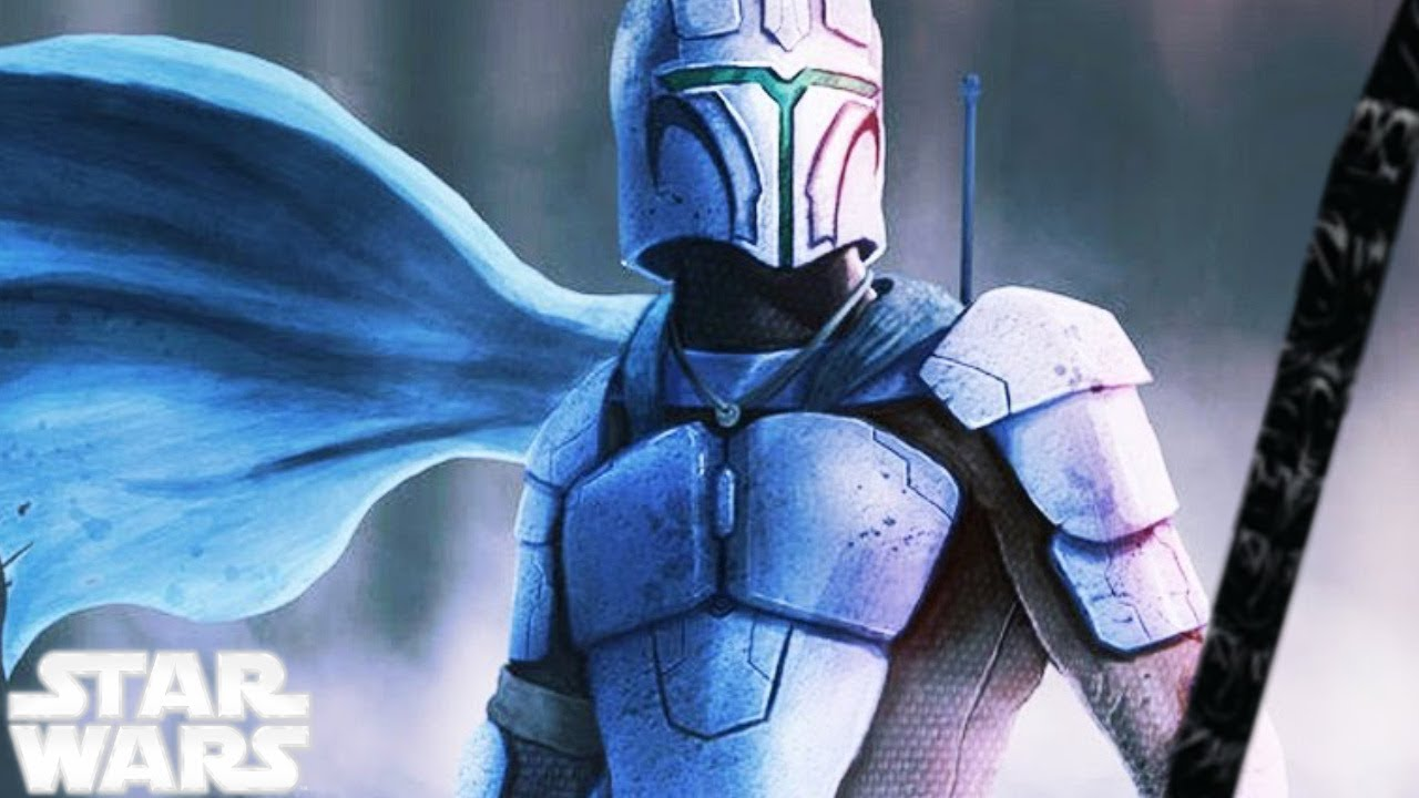 A Dark Lightsaber? Yes, 'The Mandalorian' Just Revealed The ...