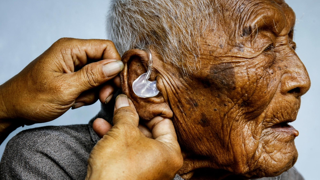 Man Heralded As Oldest Human Dies In Indonesia Aged 146 World