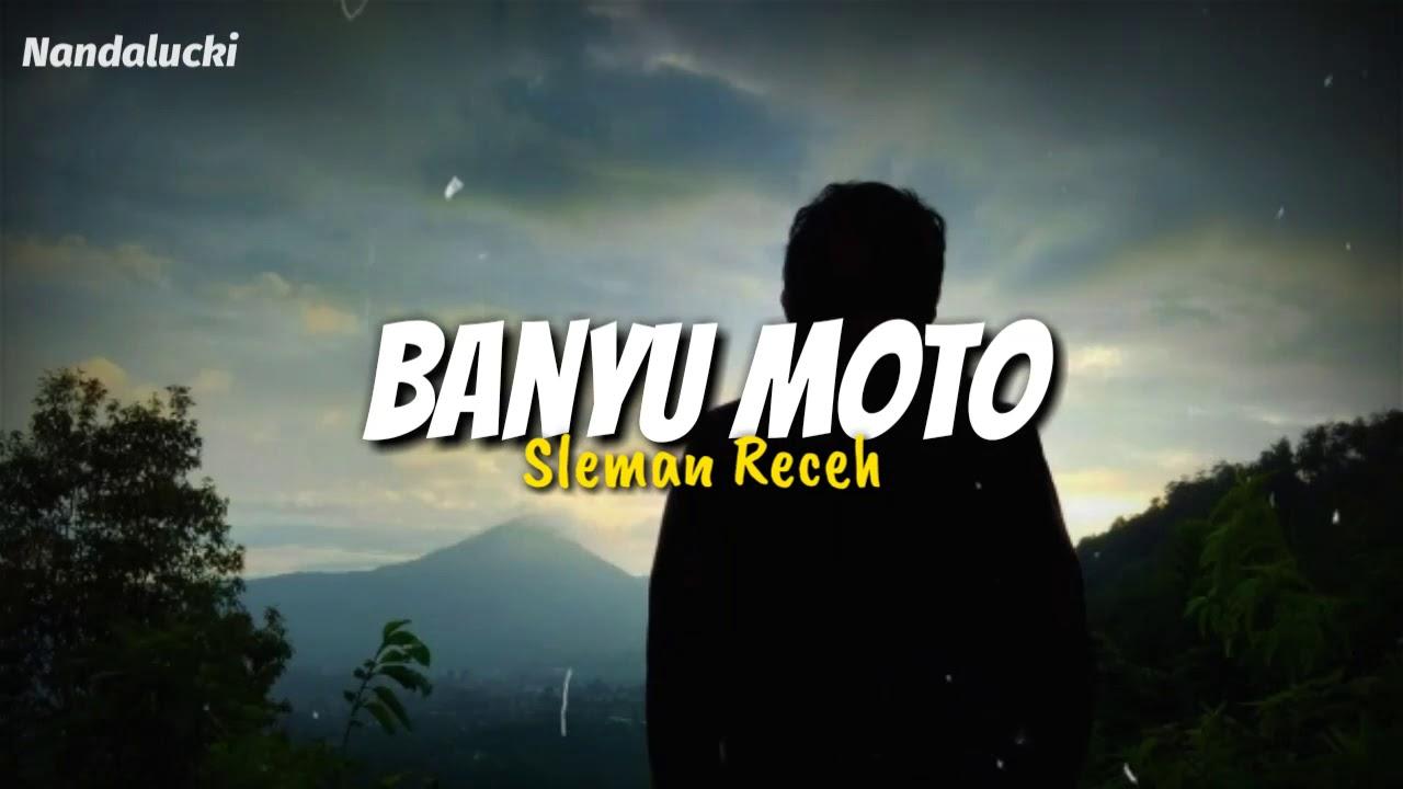 Banyu Moto Sleman Receh Unofficial Video Lirik Youtube