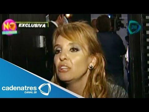 Agustín Arguello engaña a Andrea Rodriguez con Olivia Collins