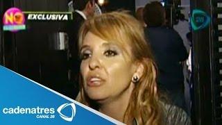 Agustín Arguello engaña a Andrea Rodriguez con Olivia Collins YouTube Videos