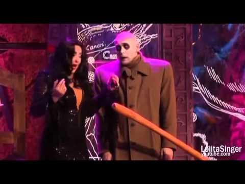 Скачать песню Лолита и Максим Аверин - Батарейка