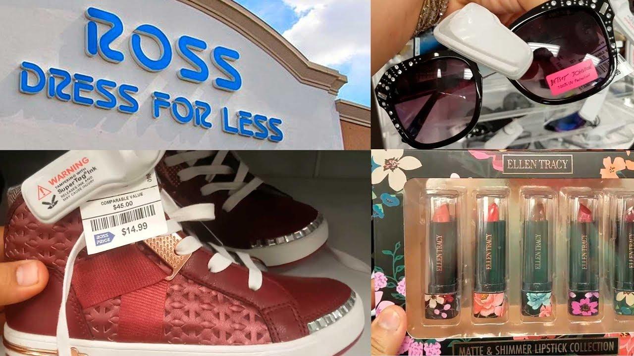 7192b34c4 Vámonos de compras a Ross!! - YouTube