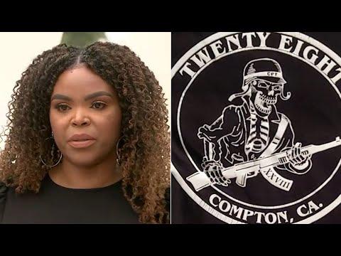 LASD 'Executioners': Compton Mayor Aja Brown shares harrowing experience during traffic stop | ABC7