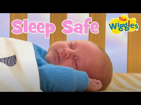 The Wiggles: Sleep Safe, My Baby