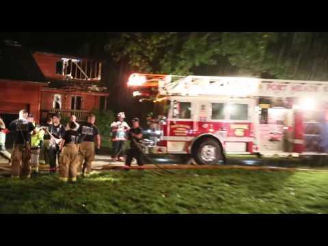 ShapPhoto Gambrills 2-alarm house fire 8-15-16