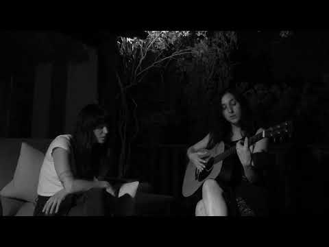 Marissa Nadler - I Can't Listen To Gene Clark Anymore (Live With Sharon Van Etten)