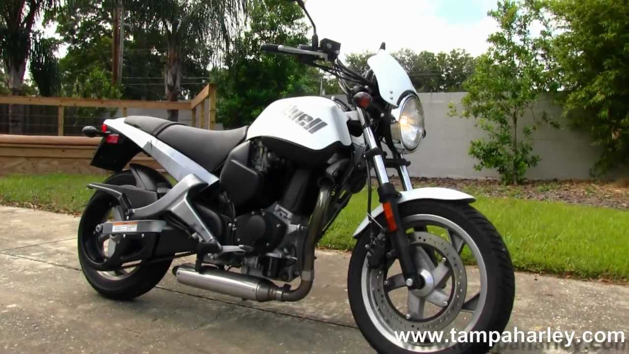 used 2008 buell blast for sale - tampa - youtube