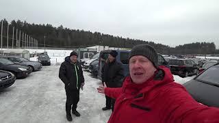 В Литву за авто, из Киева  выпуск 6 часть 3