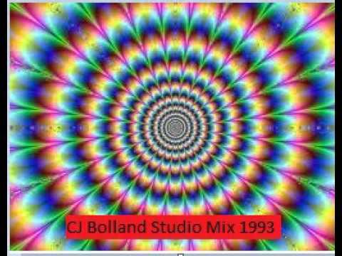 CJ Bolland Studio Mix 1993