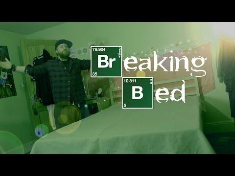 IKEA vs ME – Breaking Bed..