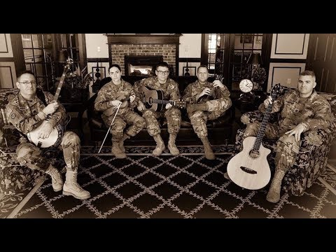 SIX-STRING SOLDIERS LIVE FROM CENTER STAGE