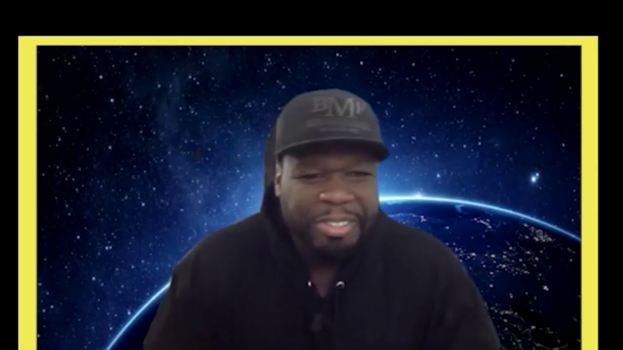 50 CENT SPEAKS ON POWER BOOK II, MTV AWARDS, FAT JOE, GUNIT MOVIE?