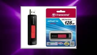 Transcend TS128GJF760 Jetflash