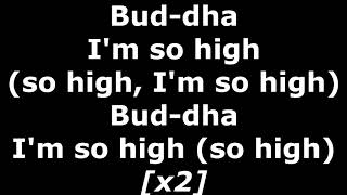 Tech N9ne - Buddha - Lyrics (ft. Boyz II Men & Adrian Truth)