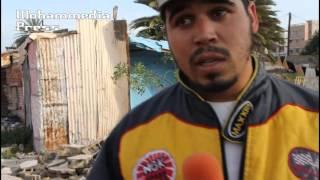 السلطات بالمحمدية تهدم ما تبقى من دواري الشاطني الجديد والجموع وسط انتظار عائلات وعود إعادة الإيواء