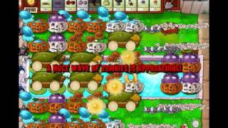 plants vs zombies survival endless flag 76 and beyond