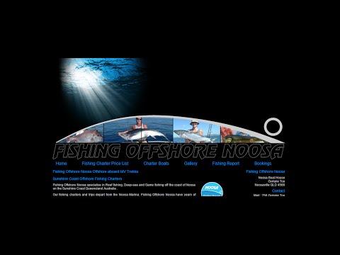 Fishing Offshore Noosa   REVIEWS   Noosaville   Sunshine Coast QLD Fishing Charters Reviews