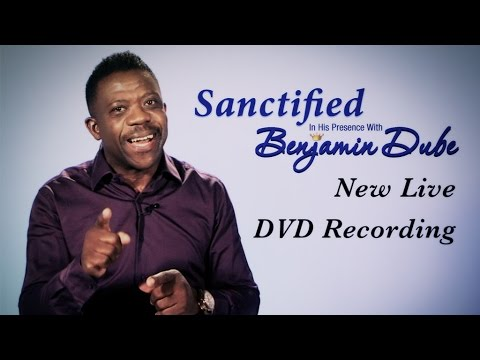 Benjamin Dube Sanctified Interview
