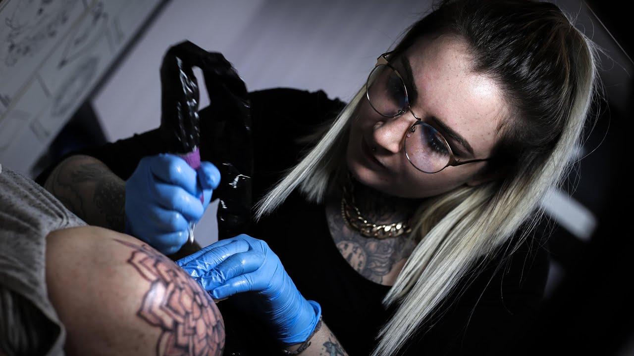 Eloise Maxiime Tattoo
