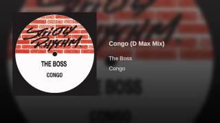 Congo (D Max Mix)