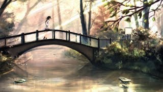 車站 Railway Station ▶ Beautiful Chinese Romantic Music
