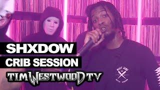 Shxdow freestyle - Westwood Crib Session