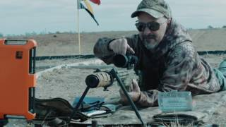 Sniper's Hide Hitting 1500 yards with 20