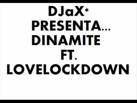 Dianmite Ft. Love Lockdown
