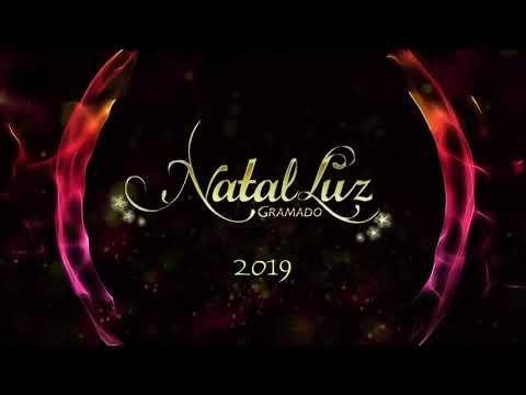 """Espetáculo """"Illumination"""" Show do Lago - Nova Atração do Natal Luz de Gramado 2019/2020"""