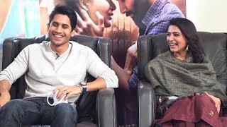 Naga Chaitanya & Samantha Exclusive Interview With #Mahathalli   Promo   Majili Movie   #ChaiSam