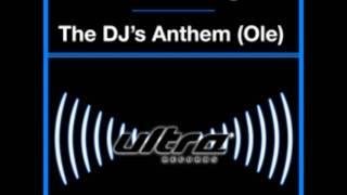Dancemix Anthem DanceLand D J  Team remix